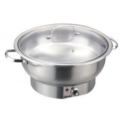 Chafing dish 3.8L 500E - Bartscher