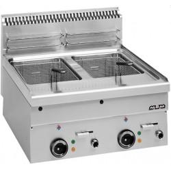 MBM - Friteuse électrique 2 x 10 litres EF66