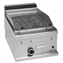 MBM - Grill charcoal gaz version simple GPL46
