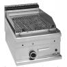 MBM - Grill charcoal gaz version simple GPL46