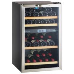 Climadiff - Cave à vin 40 bouteilles