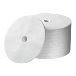 Filtres papier ronds 245mm - 1000 pcs - Bartscher