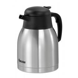 Cafetière thermos 1.5L-ST - Bartscher