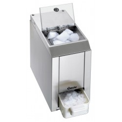 Broyeur à glace 4 ICE+ - Bartscher