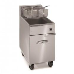 Série IFS-E - Friteuse électrique 22 litres