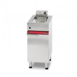 Friteuse électrique 6 litres 4500W - Ambassade
