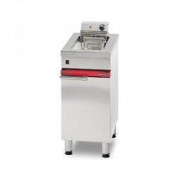 Friteuse électrique 6 litres 6000W - Ambassade