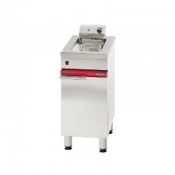 Friteuse électrique 8 litres - Ambassade
