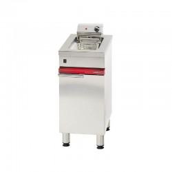 Friteuse électrique 9 litres - Ambassade