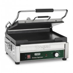 Grand grill Panini Série WG250 - Imperial