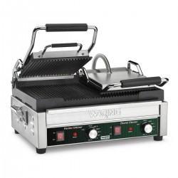 Grill Panini double Série WG300 - Imperial