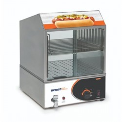Cuisson vapeur Hot-Dog 8300-230 - Imperial