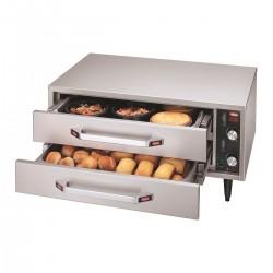 Demi-tiroirs chauffants HDW-1R2 - Imperial