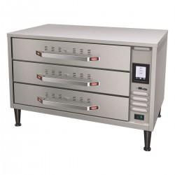 Demi-tiroirs chauffants HDW-1.5R2 - Imperial