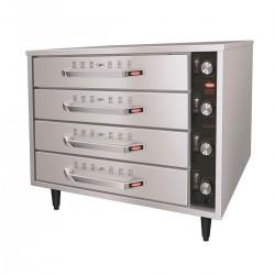 Demi-tiroirs chauffants HDW-2R2 - Imperial
