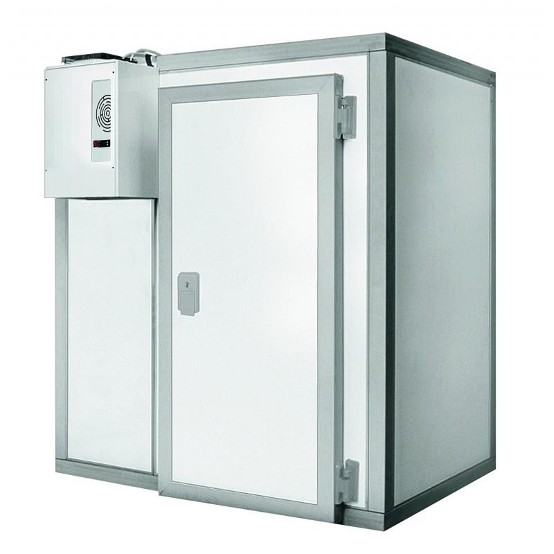 Chambre froide H.2200 positive ou négative - Combisteel