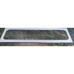 Joint de Vitre de Porte - Dim : 425 x 110 x 5 mm
