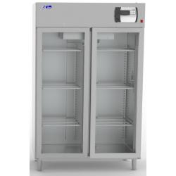 Iberna - Armoire froide vitrée de maturation 1300 litres
