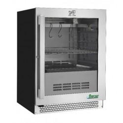 Armoire de séchage et de maturation 98 litres - Forcar
