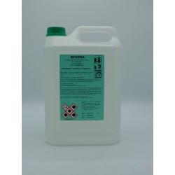 Produit pour centrale de nettoyage Biodégradable sans danger - Bioveba