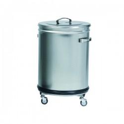 Fimar - Poubelle cylindrique