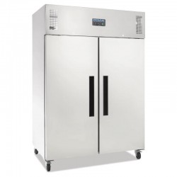 Armoire réfrigérée 1200 litres positive ou négative