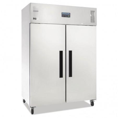 Polar - Armoire réfrigérée 1200 litres positive ou négative
