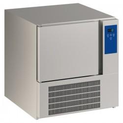 PRMAX - Cellule de refroidissement et surgélation