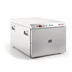 HENDI - Four de cuisson basse température