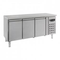 Table congélateur 3 portes...