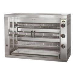 MCM - Rôtissoire Compact gaz