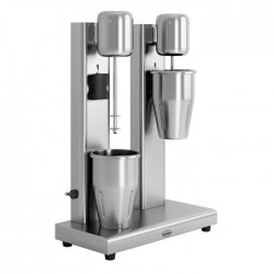 Machine à milkshake double...