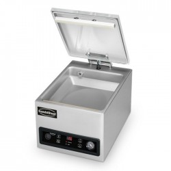 Machine sous vide smooth...