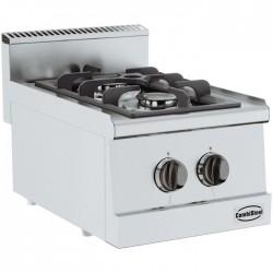 Base 600 cuisiniere a gaz 2...