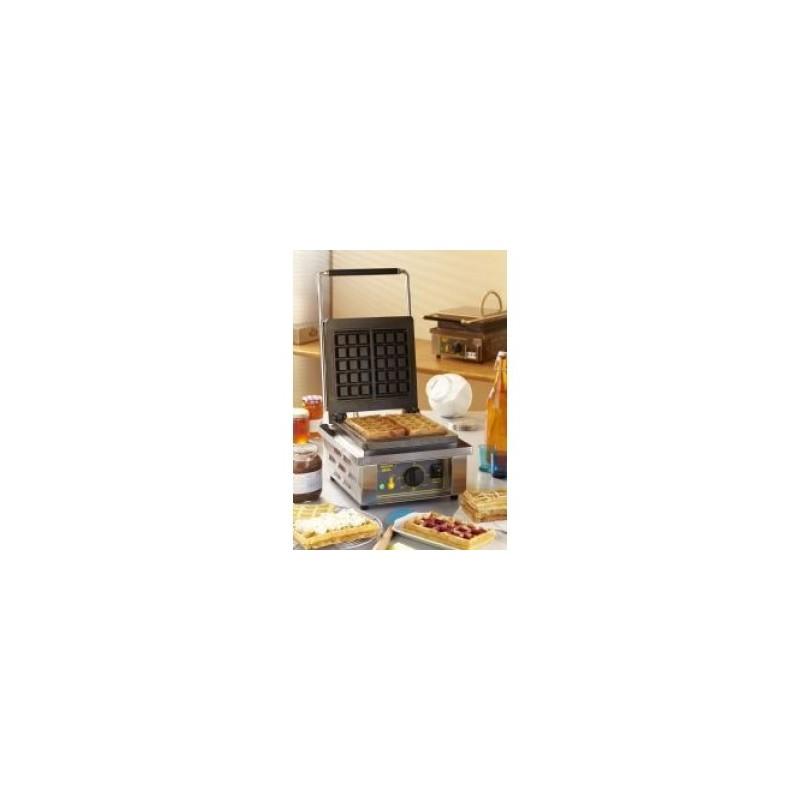 Electrobroche - GAUFRIER ÉLECTRIQUE Simple