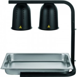 Lampe chauffant - Combisteel