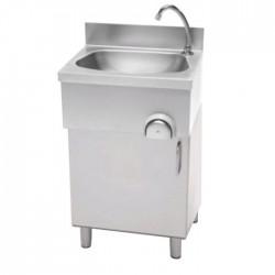 Lavabo mains - Combisteel