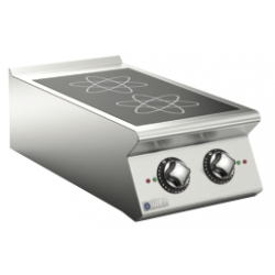 Mareno - Plan de cuisson induction simple
