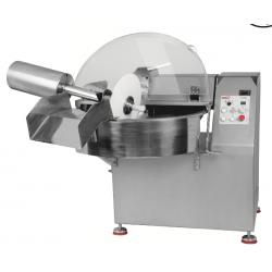 Dadaux - Cutter Titane 80 litres
