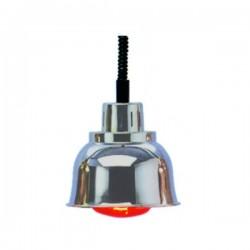 Lampe chauffante Infra-rouge Alu