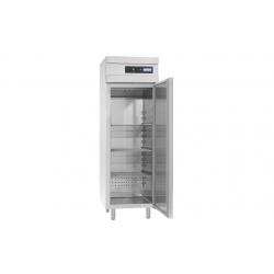 Mercatus - Armoire réfrigérée compacte 1 porte négative