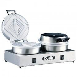 Dualit - Toaster à sandwichs