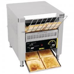 Buffalo - Double Toaster à convoyeur