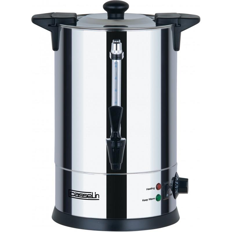Casselin - Distributeur d'eau chaude