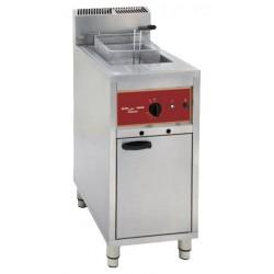 Friteuse gaz sur coffre 16 litres