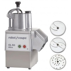 Robot coupe - CL50 Ultra Pizza