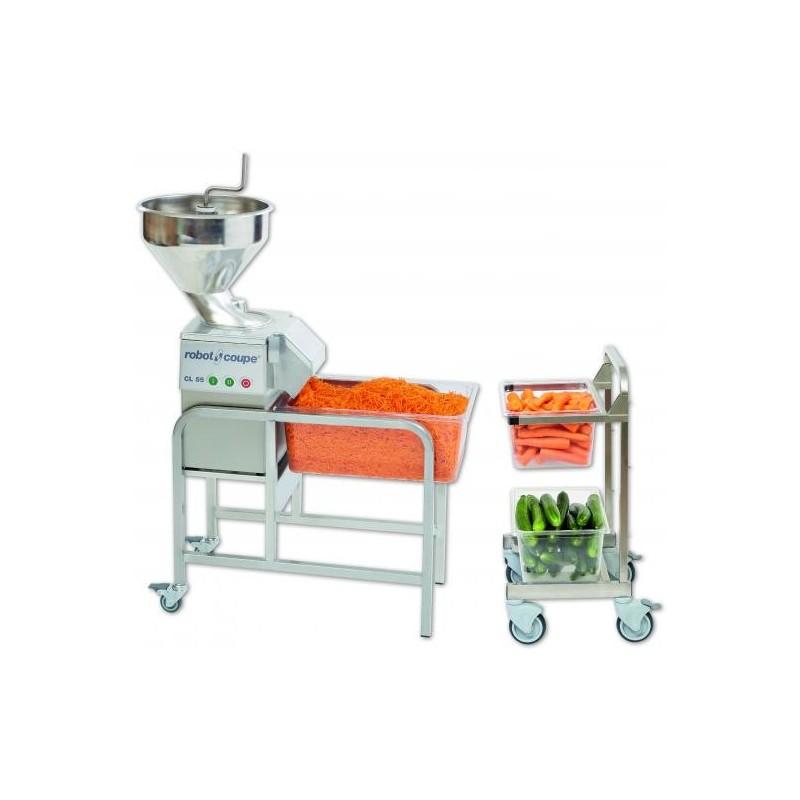 Achat vente cl 55 nutrition fra cheur robot coupe en promotion - Machine a couper le pain occasion ...