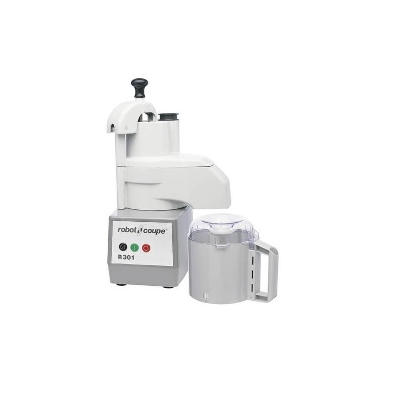 Achat vente r301 combin cutter coupe l gumes robot coupe en promotion - Robot coupe r301 occasion ...