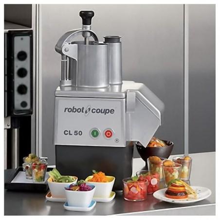 Robot coupe - CL50 Coupe légumes