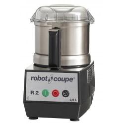 Robot coupe - R2 Cutter de table